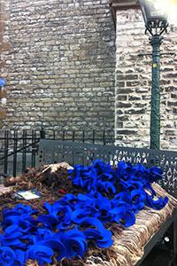 Textiel Biennale Leiden