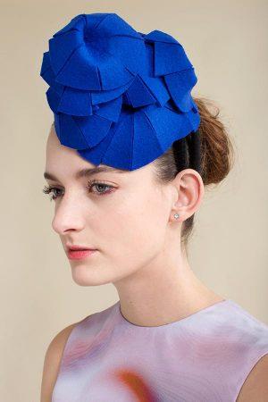 felt-fascinator-Blue-Umbrellahs